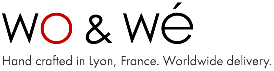 Logo woandwecollection